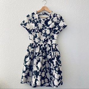 Kate Spade Floral Cupcake Dress